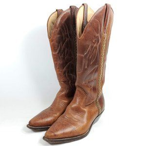 Cole Haan Country Western Cowgirl Boots Women's